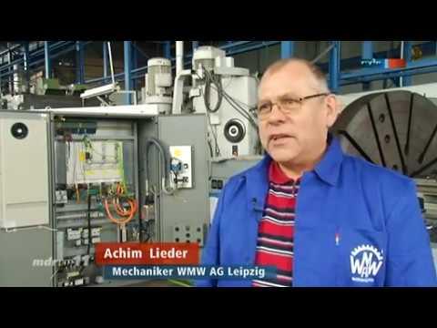 Xxx Mp4 WMW AG Rückkehr Der Werkzeugmaschinen Aus Der DDR Auf MDR 3gp Sex