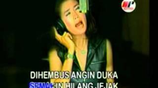 Samar Bayangan Nicky Astria