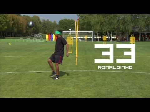 EA FIFA10 - BlindKeepyUppie Viral Video