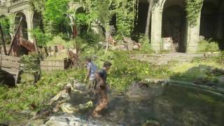 Uncharted 4: A Thief's End/ HD Ps4 (Part 39)