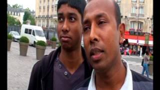 Bangladeshi people in France, News-Islamic TV
