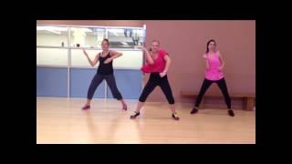 Dance with Juli - Rabiosa - Dance Fitness