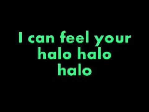 watch Beyoncé - Halo [with lyrics]
