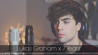 Lukas Graham - 7 Years [Cover]