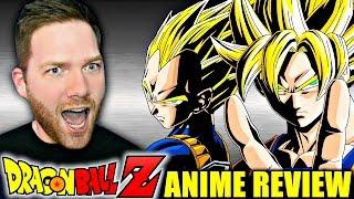 Dragon Ball Z - Anime Review