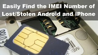 How to Find IMEI of Lost, Stolen Android or iPhone, Track Online | Guiding Tech