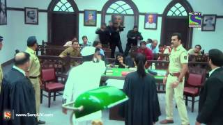 Adaalat : High Court Bomber - Part 02 - Episode 305 - 16th March 2014