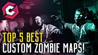 How to Compile a Zombie map PROPERLY |Nazi Zombie Modding tutorials ...