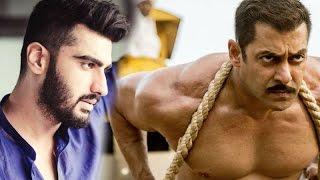 OMG! Arjun Kapoor REJECTED Sultan | Salman Khan