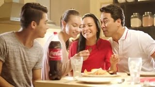 Iklan Coca Cola - Make Your Meal Moments More Special (2017)