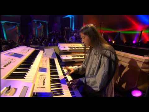Yanni If I Could Tell You HD