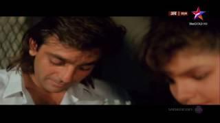 Heart touching romantic song ..TUMHE APNA BANANE KI KASAM  1080p SADAK