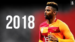 Ryan Donk | 2018 | Crazy Defensive Skills , Passes and Assists | HD
