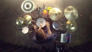 Will Smith- Black Suits Comin' (Nod Ya Head)- Drum Cover