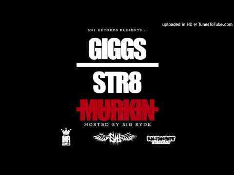 Giggs ft. Suspect & Y.Sap - Hot Style [STR8 MURKIN MIXTAPE]