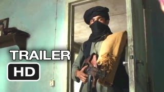 The Patience Stone Official Trailer 1 (2013) - Atiq Rahimi Movie HD