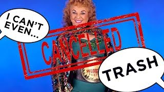 5 Most Insane Things Happening In Wrestling Right Now (Mar 16)