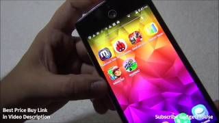 Micromax Canvas Selfie A255 Unboxing, Review, Camera, Gaming, Benchmarks and Overview