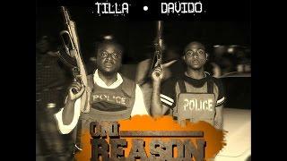 Tilla - Oni Reason ft Davido (Audio)
