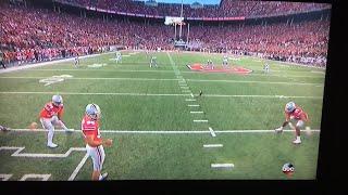 Ohio State vs Oklahoma FULL GAME