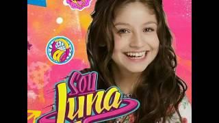 Alas:La primera canción de Soy Luna ♥