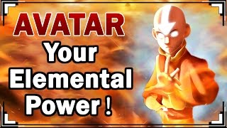 What AVATAR power would you have?