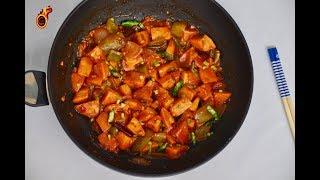 ചില്ലി ഇഡലി || Chilli Idli || Kids Special Snack  || Leftover Idli Recipe ||Ep:419