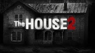 cùng chơi ngôi nhà ma ám 2 ( The house 2) horror game, sắp khóc vì game này