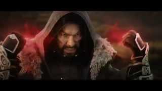 Bloodbound   Nosferatu Music Video
