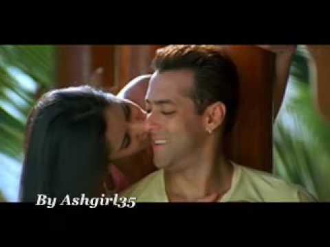 Salman khan & Katrina kaif -  remix