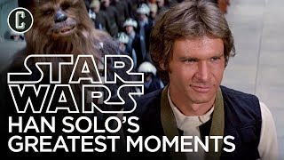 Star Wars: Han Solo's Greatest Moments