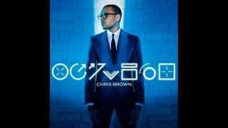 Chris Brown - Biggest Fan [Fortune album 2012]