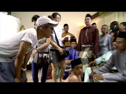 TNB Raya 2016: The Making of #LepasTu