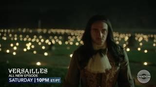 Versailles: King Louis XIV - Behind the Scenes
