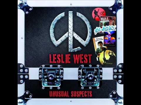 Leslie West - I Don't Know 'The Beetlejuice Song' (ft. Richard Christy)  [Bonus Track].wmv