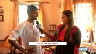 Atlee talks about Actor Vijay's role in Vijay 59