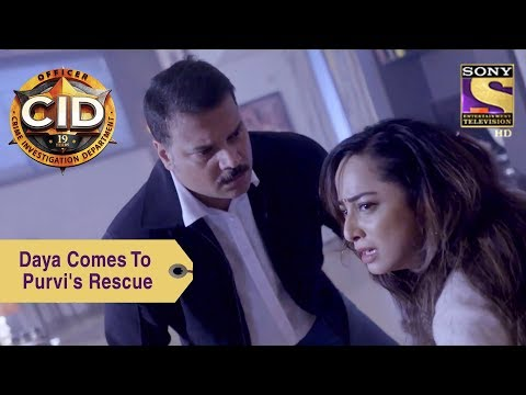 Xxx Mp4 Your Favorite Character Daya Comes To Purvi S Rescue CID 3gp Sex