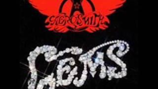 11 Jailbait Aerosmith 1988 Gems