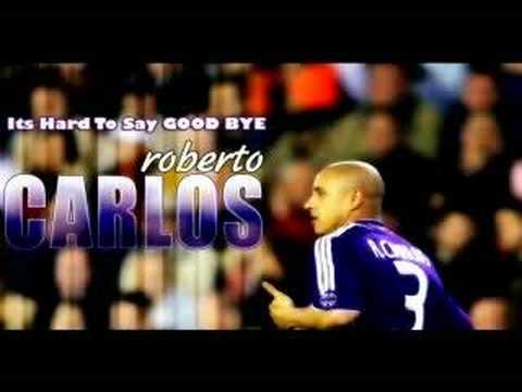Good Bye R.Carlos