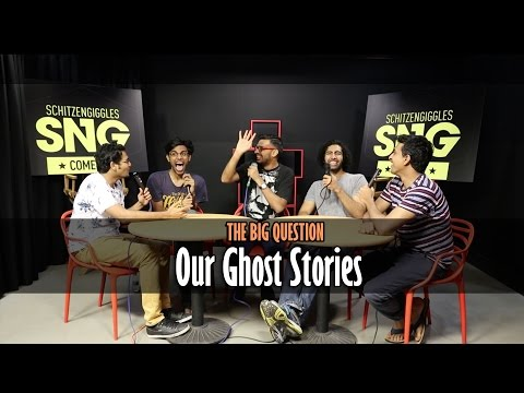 Xxx Mp4 SnG Our Ghost Stories Ft Kunal Rao Biswa Kalyan Rath The Big Question Ep 20 Video Podcast 3gp Sex