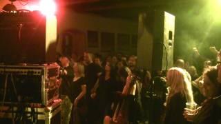 U2 DESIRE Revival Band VII