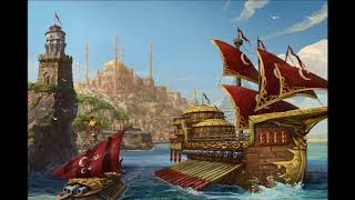 Turkish, Arabic & Persian Music Sad and Mystic Chill Out Music over 1 h