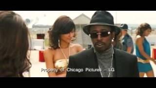 Blue Sky Media - RedLine Trailer