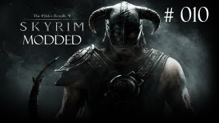 SKYRIM Season 1 [Highend Mods|Role Play][HD+] - #010 - Home Sweet Home