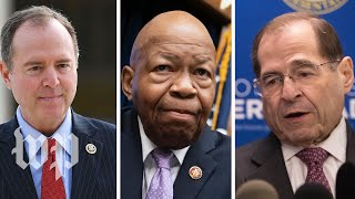 What's next for Democrats after Mueller report lays out obstruction evidence against Trump