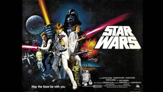 Star Wars Theme 1977 (720p HQ Telarc)