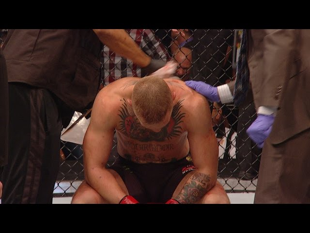UFC 196: The Thrill and the Agony - Preview