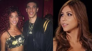 Did Lonzo Ball Just GHOST His Pregnant Girlfriend Denise for a Singer!!?