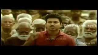 fanny video tamil-vijay Kaththi