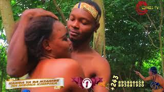 Nouveau film Congolais kanda yaba nzambe na mboka kimpika episode1